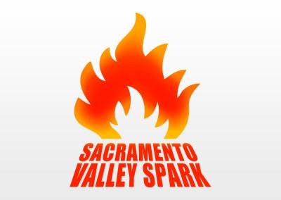 Sacramento Valley Spark