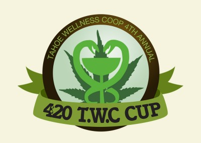 Tahoe Wellness Collective – 420 Cup