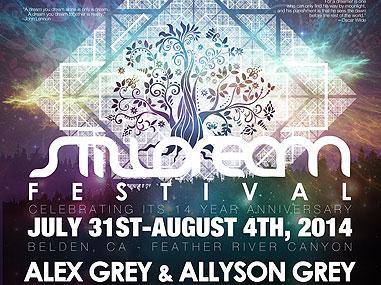 Stilldream Festival 2014