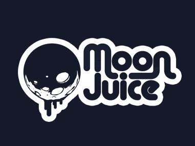 Moonjuice – DJ Logo